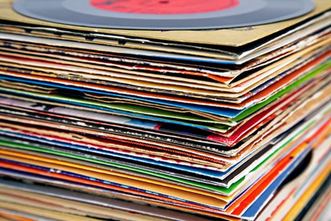 La BNF numérise son fonds discographique