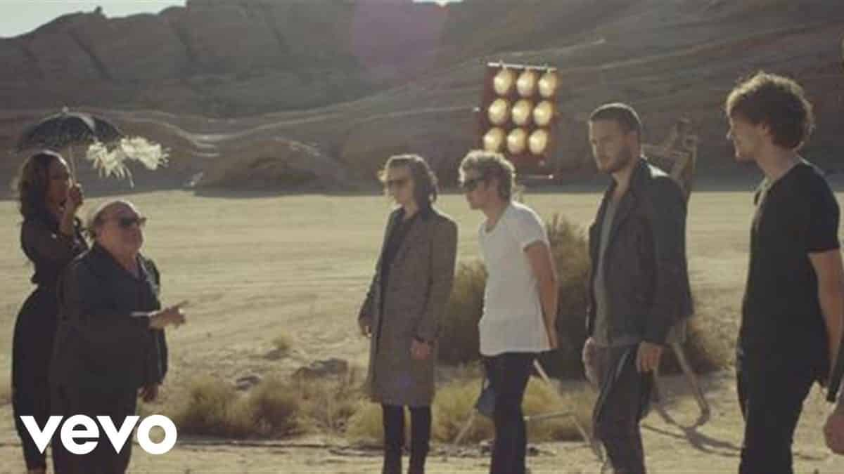 One Direction «Steal my girl»