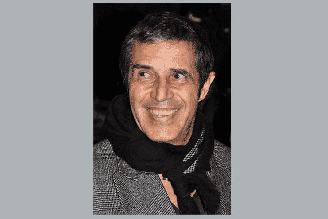 Portrait Julien Clerc