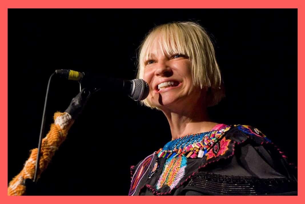 Sia en concert à Seattle le 27 Aout 2011