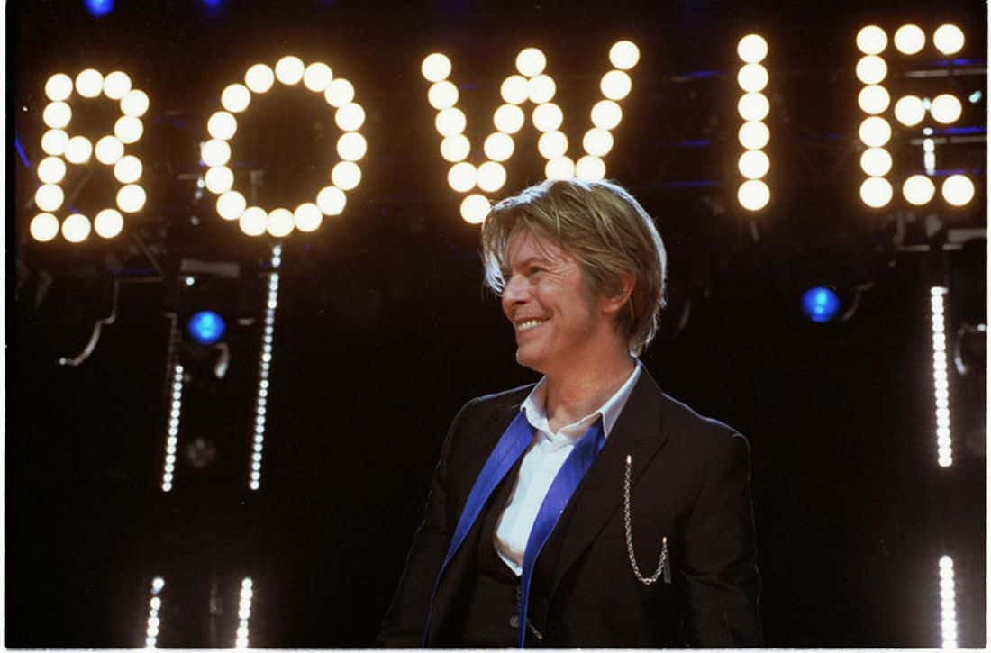 Exposition: David Bowie is