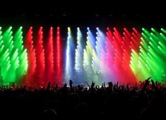 Concert Queen + Adam Lambert, Hammersmith