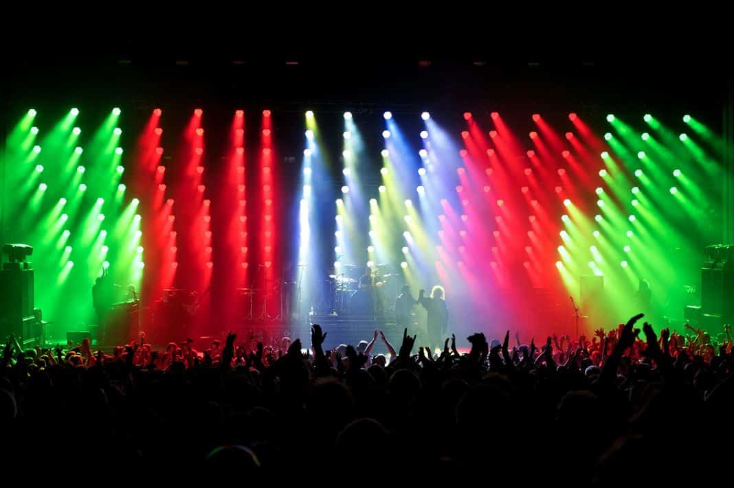 Les coulisses de la tournée de Queen