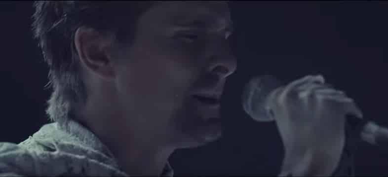 Muse «Dead inside»
