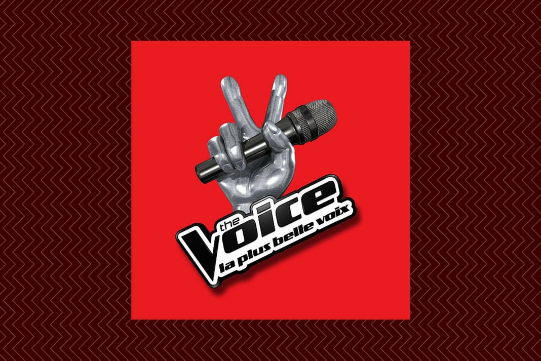 Répétitions de la tournée The Voice 2015