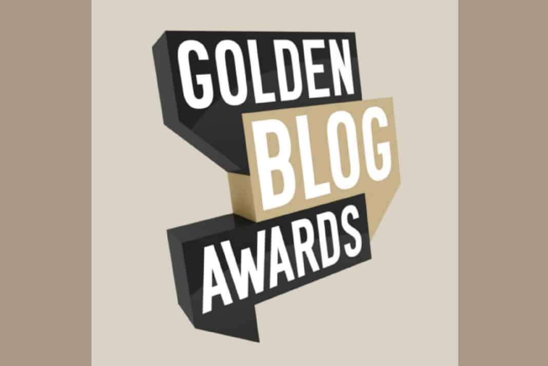 Stick2Music aux Golden Blog Awards