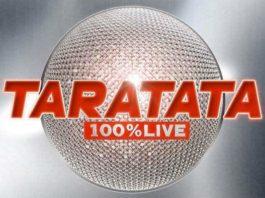 Logo Taratata 100% Live