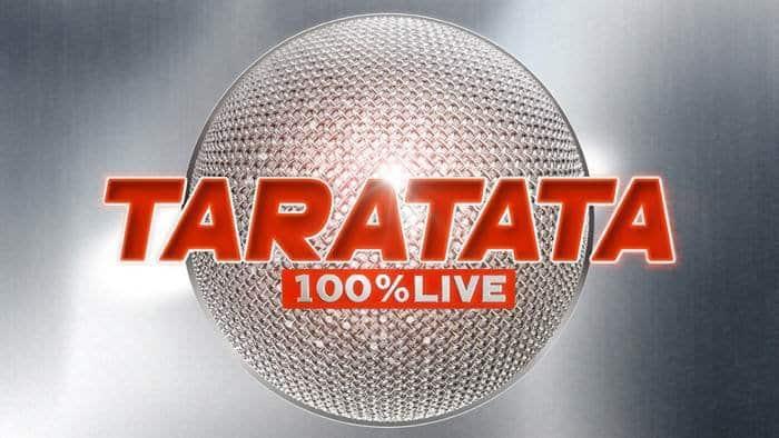 TARATATA 100% LIVE , samedi à 20h50 sur F2