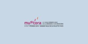 Logo Musicora