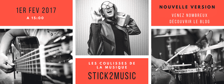 banniere evenement Stick2Music nouvelle version