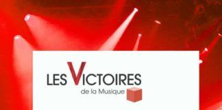 Logo Victoires de la Musique