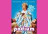 Affiche film Podium de Yann Moix
