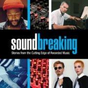 Couverture Soundbreaking