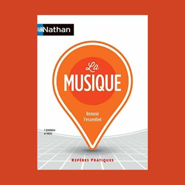 La Musique Coll. Repère - Nathan