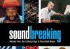 Soundbreaking DVD documentaire sur l'histoire de l'enregistrement de la musique