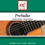 Royal Classics Preludio PR40