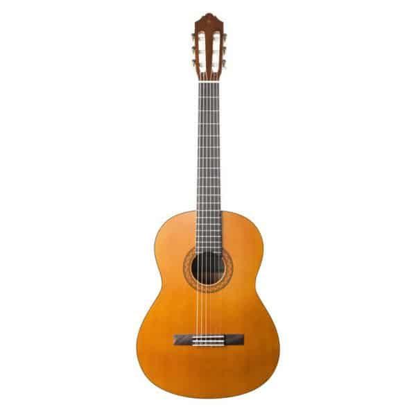 Guitare classique Yamaha C40 naturel