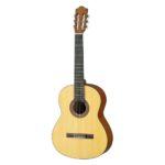 Guitare classique Yamaha c40 mat 4/4 guitare débutant