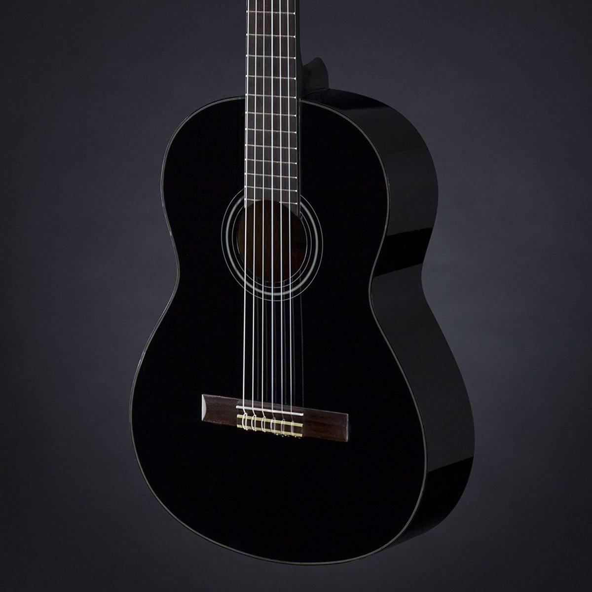 Guitare classique Yamaha C40 - adulte - Idéal débutant