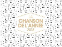 La Chanson de l'année 2018 - TF1