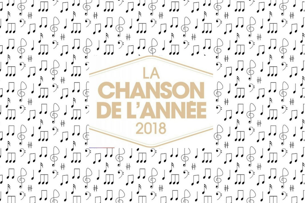 La Chanson de l'année 2018 à Nîmes sur TF1