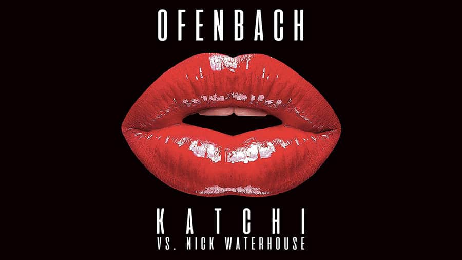 Ofenbach – Katchi : le clip + chorégraphies de danses en ligne