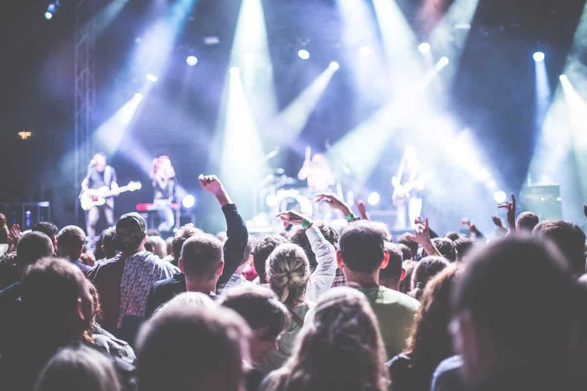 Pourquoi aller voir un concert au cinéma ?