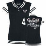 Rock-Rebel-by-EMP-School-Day-T-Shirt-Femme-Noir