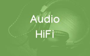 Rayon Audio et HiFi de la Boutique Stick2Music