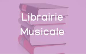 Rayon Librairie Musicale Stick2Music
