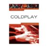 Partition Coldplay Piano facile – Really Easy Piano – 2014 mise à jour