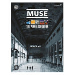 Couverture Muse piano songbook - Faber Music