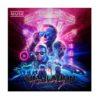 Pochette album Muse Simulation Theory