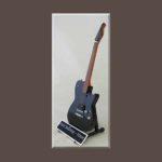Guitare miniature Manson Matthew Bellamy Muse