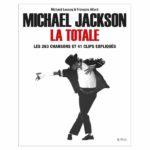 Livre Michael Jackson, la Totale