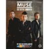 Muse The Guitar Songbook. Partitions pour Guitare, Voix