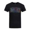 T-Shirt Homme Muse officiel Second Law  (L)