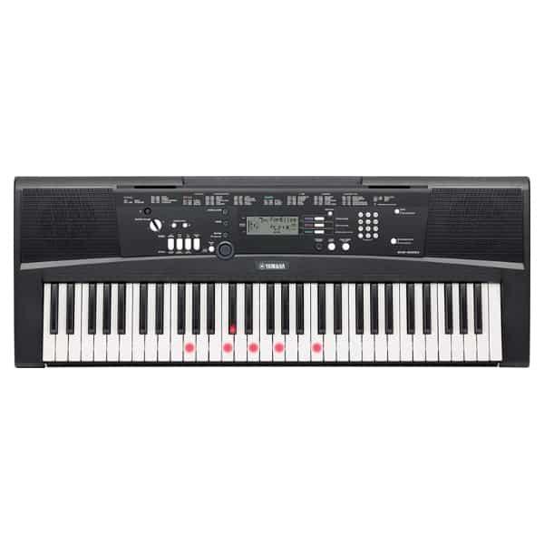 Clavier arrangeur Yamaha SEZ220