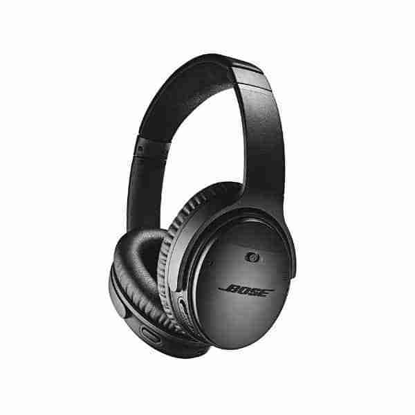 Casque Bose QuietComfort 35 II